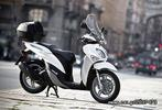 Yamaha Xenter-150 XENTER 150 NEO SCOOTER..!!