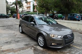 Audi A3 ATRACTION S TRONIC & ΓΡΑΜΜΑΤΙΑ