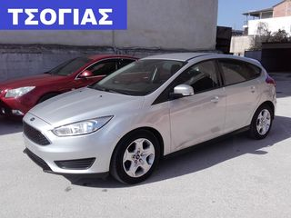Ford Focus 1.5 - 120PS - DIESEL EΛΛΗΝΙΚΟ