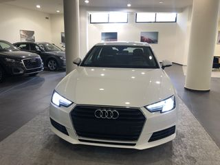 Audi A4 1.4TFSI 150ps Stronic new