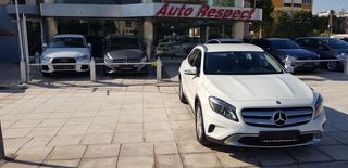 Mercedes-Benz GLA 200 URBAN 156 PS