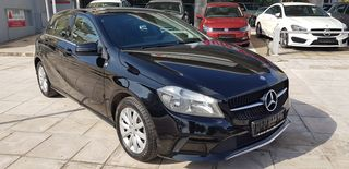 Mercedes-Benz A 180 URBAN  FACELIFT DIESEL