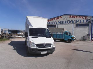 Mercedes-Benz  313 CDI SPRINTER-A/C