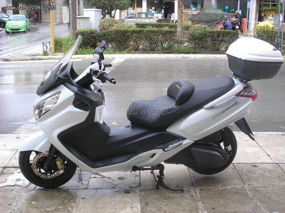 Sym Maxsym 600i '15 - € 3 750 - Car gr