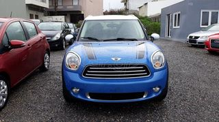 Mini One Clubman 1600 cc 122