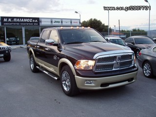 Dodge RAM LONG HORN LIMITED EDITION