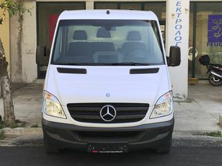 Mercedes-Benz Sprinter 310 AIRCO