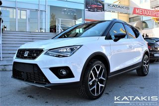 Seat Arona FR PLUS FULL LED+ NAVI 115HP