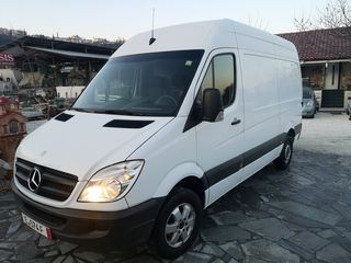 Mercedes-Benz Sprinter 316 CDI CLIMA EURO 5 - CAMERA