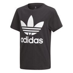 Nike Childrens G Nk Dry Tee Leg Vneck Swoosh T-Shirt