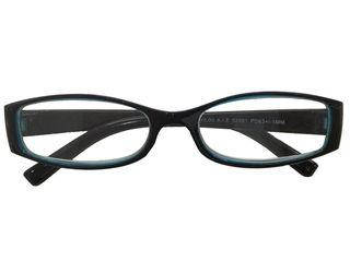 1b9cb4df13 Fashion Zone Unisex Γυαλιά Πρεσβυωπίας Διαβάσματος με Λεπτό Μπλε-Μαύρο  σκελετό και βαθμό +3.00