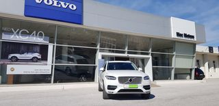 Volvo XC 90 INSCRIPTION D5 235HP AWD