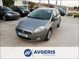 Fiat Grande Punto 1.3 JTD Multijet Emotion