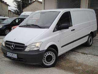 Mercedes-Benz  VITO 113 LONG EURO5 2.2 136Ps.