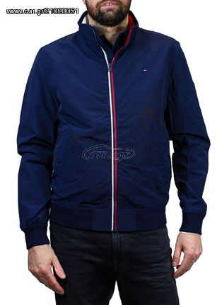 c0a3eccf03d4 Ανδρικό Μπουφάν Tommy Jeans Essential Casual Bomber Navy - € 127 EUR ...