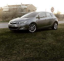 Opel Astra COSMO ΙΔΙΩΤΗΣ