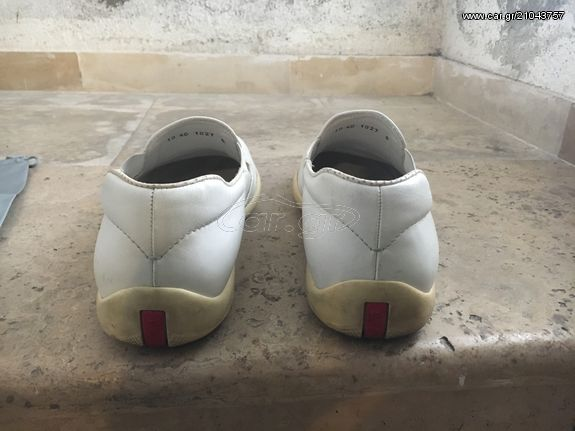c0f5a2f3c6 PRADA - Παπούτσια Παλιά Σχεδίαση. Previous