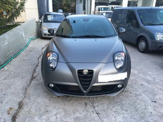Alfa Romeo Mito MULTIAIR TURBO 1.4 170HP