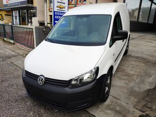 Volkswagen Caddy 1,2 Tsi NAVIGATION