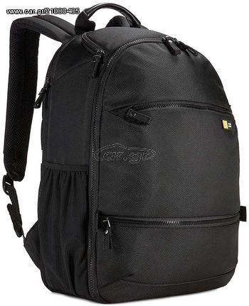 618bff31fd Case Logic BRBP-106 Bryker Backpack DSLR Large Black - € 72 EUR - Car.gr