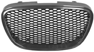 SEAT LEON 1P SPORT  GRILLE ( ΜΑΣΚΑ ΑΥΤΟΚΙΝΗΤΟΥ ΧΩΡΙΣ ΣΗΜΑ )  -2 Τύποι