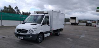 Mercedes-Benz  519 SPRINTER KLIMA EURO5