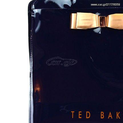 8a5ddca6f1 Τσάντα Ώμου Ted Baker Almacon Bow Detail Icon Bag Navy Παλιά Σχεδίαση.  Previous