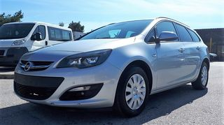 Opel Astra 1.6 CDTI EURO 6 ΧΑΡΙΣΜΑ!!!!!!!
