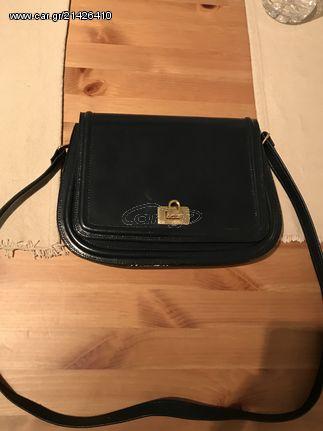 51aa0f5e40 Δερμάτινη τσάντα γυναικεια - € 30 EUR - Car.gr