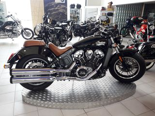 Indian  SCOUT 1200CC