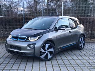 Bmw i3 Panorama-leather-key less-led