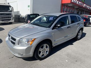 Dodge Caliber 1.8cc  SE άριστο!