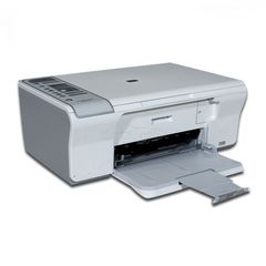 20c168a811c9 Πολυμηχάνημα HP DESKJET F4280