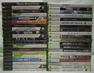 Xyma Shop Xbox - Xbox - Car gr