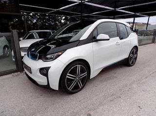 Bmw i3 led,park assist,keyless,navi