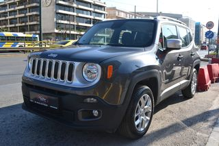 Jeep Renegade RENEGADE 1.4 LIMITED 4X4