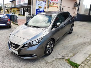 Nissan Leaf TECHNA 40KWh