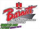 BARNETT RACING FRICTION AND STEEL PLATES