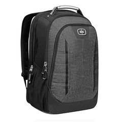 217f734c32 Ogio Τσάντα Ώμου Cirquit Pack Black   Dark Static DK03218