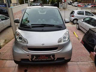 Smart ForTwo CABRIO PASSION FULL EXTRA