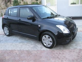 Suzuki Swift 1.3 VVTI 16V 92hp