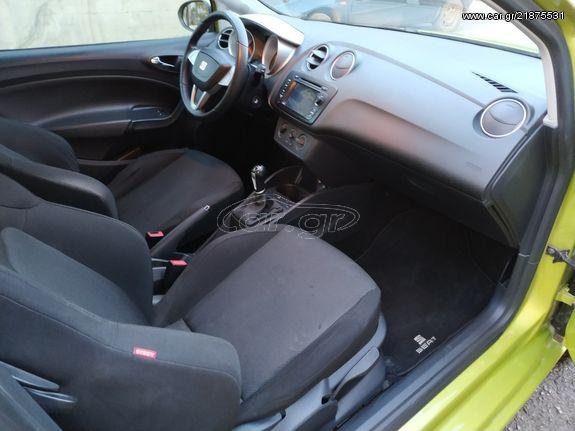 Ψαχνά: Πωλείται Seat Ibisa full extra 21875531 2 z