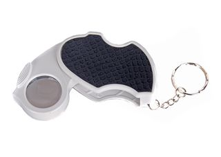 LEVENHUK Magnifying glass hand LEVENHUK ZENO GEM M7 + LED lighting