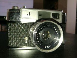 50c422db5b Yashica Camera 45 mm