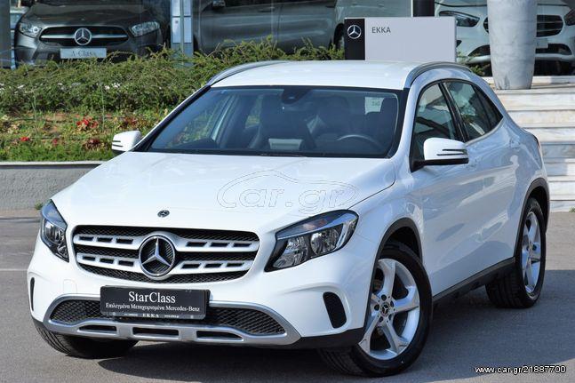 Mercedes-Benz GLA 180 URBAN PROGRESSIVE '18 - € 30 500 - Car gr