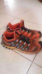 e378ec99e76 Χύμα Shop   Μόδα   Ανδρικά Παπούτσια   Ορειβατικά SALOMON - SALOMON ...