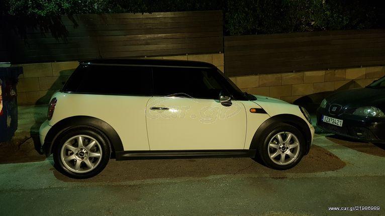 Mini Cooper R56 '08 - € 8 500 - Car gr