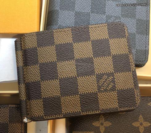 e145f6709b Louis Vuitton creditcard πορτοφόλι - € 39 EUR - Car.gr