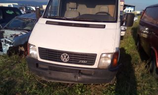 VW LT 98-06 TRANSPORTER