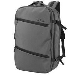 fba6e399b3 Τσάντα πλάτης αδιάβροχη ARCTIC HUNTER B-00184 για laptop με θύρα USB-3.5mm